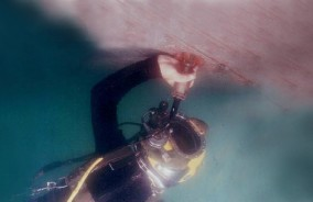 Certified Underwater NDT Inspections and Services